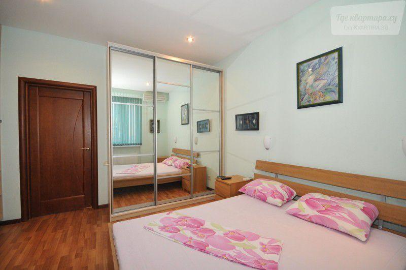 Отличная 3х комнатная квартира в Центральном районе Волгограда.В идеальном состоянии.  VIP Квартира с сауной.