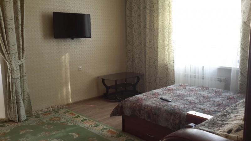 Особенности посуточной аренды квартир 16 декабря  чистое постельное, полотенца и средства гигиены.