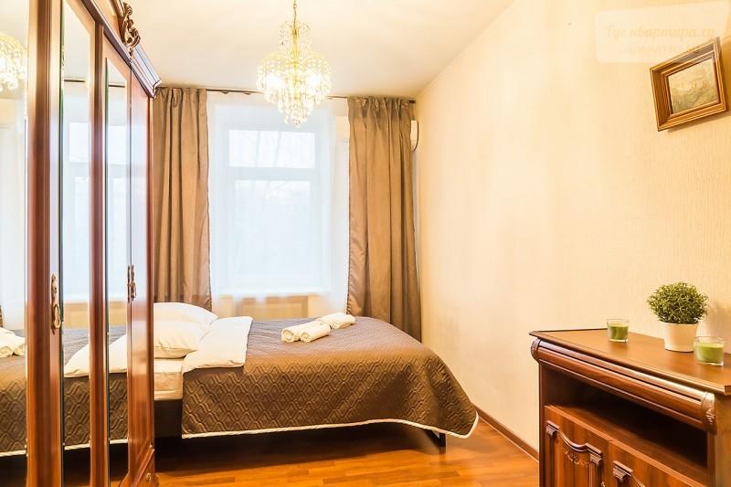чтобы двухкомнатную квартиру в москве посуточно фото трапецию дощечки, накрутил