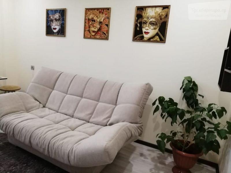 Снять квартиру посуточно в миассе с фото