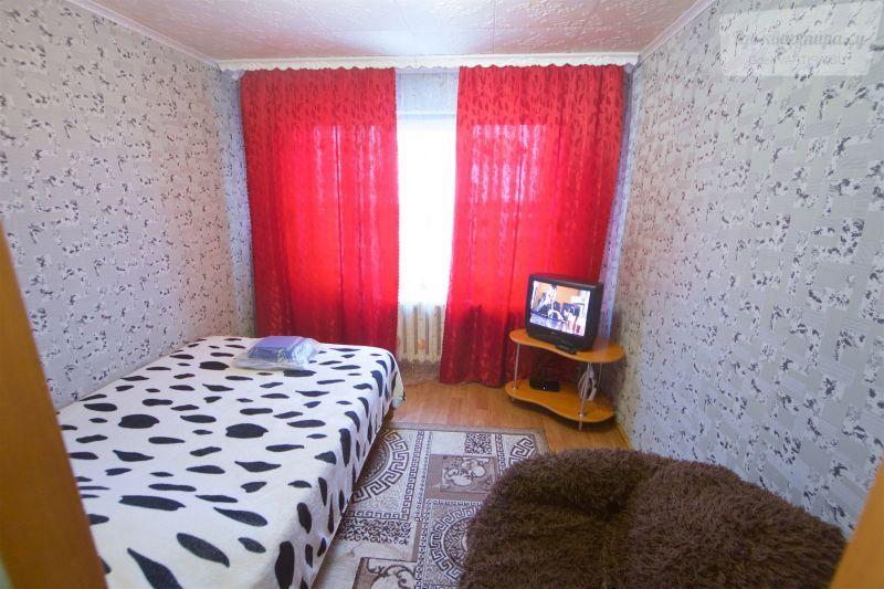 Квартира на сутки с фото боготол