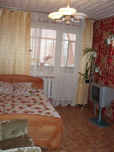 Ульяновск, улица Игошина: квартиры посуточно, снять квартиру на ... | 533x400